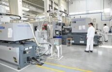 Производство пластиковых изделий